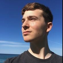 Evan Johnson | Tenlegs