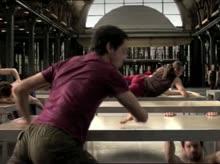 Oberlin Audtion Dance Video